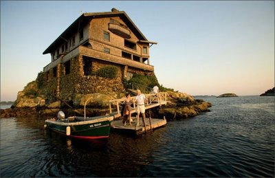 Rumah Laut